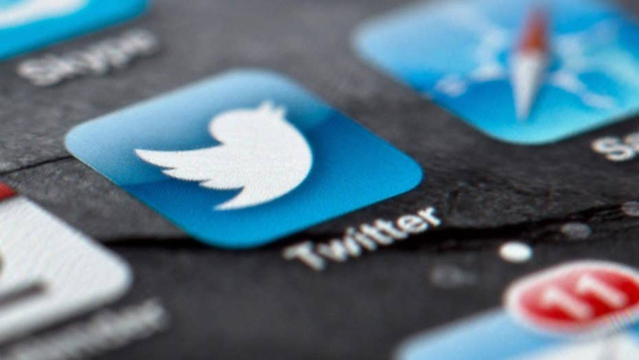 Twitter purges millions of fake accounts