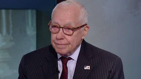 Former AG Mukasey on Mueller's Russia probe