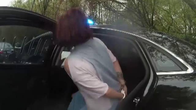 Roswell police officers in hot water over coin flip arrest