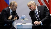 Trump joins a long history of United States presidents sitting down with Russian President Vladimir Putin; historian Doug Wead shares context for the summit.