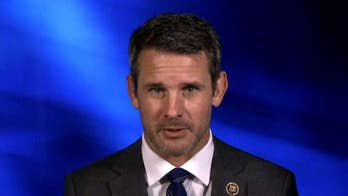 Rep. Adam Kinzinger discusses his concerns and expectations for Trump's summit with Putin.