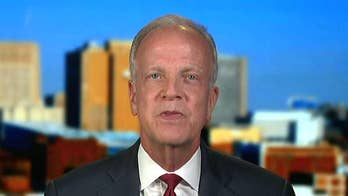 Senator Jerry Moran shares insight on 'Special Report' about the Trump-Putin Helsinki summit after recently attending a meeting with several Russian leaders in Moscow.