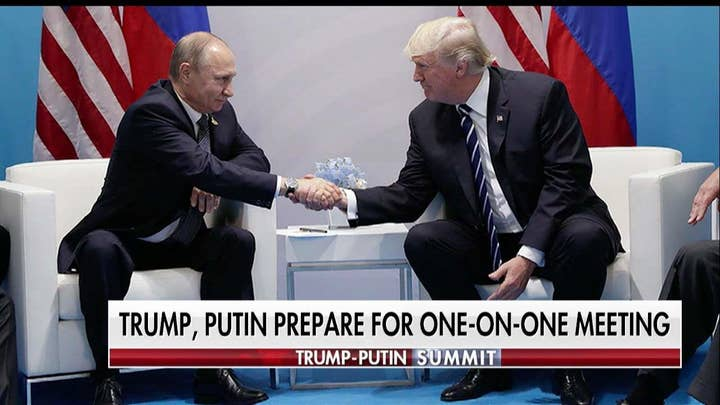 Ex-CIA Officer Says Trump Must Enforce a Red Line With Putin
