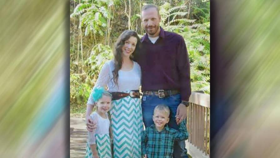 Braden Varney was killed battling a fire near Yosemite National Park.
