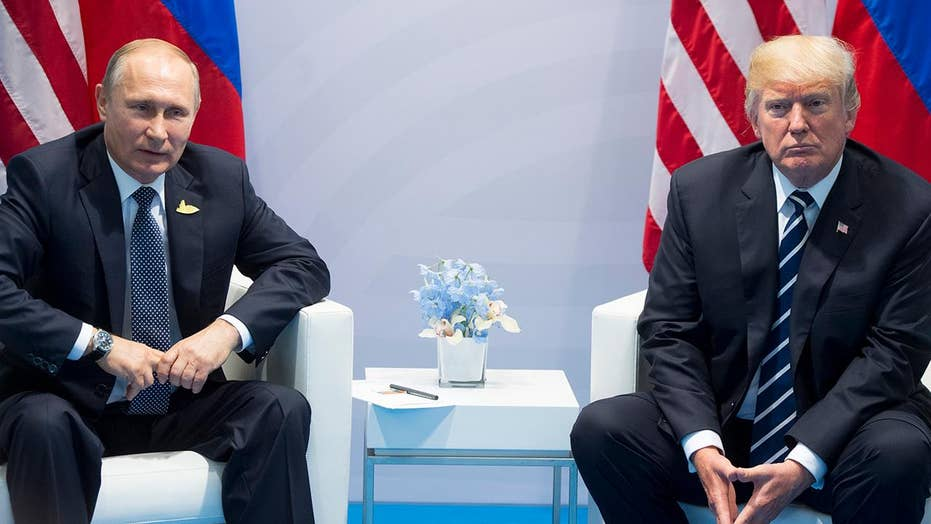 Expectations and objections for the Trump-Putin summit