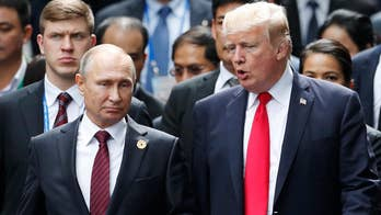 Trump is expected to meet with Putin in Helsinki tomorrow; Stephen Cohen, Russian studies professor, and Kimberly Guilfoyle join The Next Revolution to discuss.