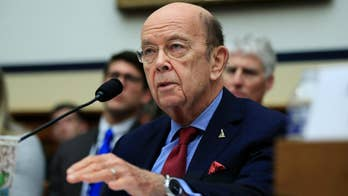 Over the last few weeks, we've been reporting on a number of swampy conflicts of interests and ethics lapses by Secretary of Commerce Wilbur Ross.