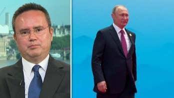 Nile Gardiner weighs in on the Trump-Putin summit.