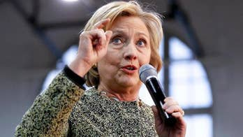 State Department provided 'clearly false' statements to derail requests for Clinton docs, 'shocked' federal judge says