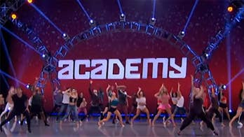 The pressure mounts on the FOX hit as 41 dancers battle through two grueling choreography rounds.
