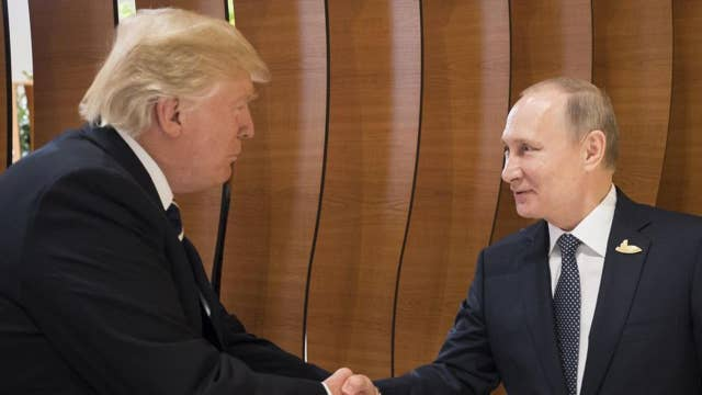 What talking points are expected from Trump-Putin summit? thumbnail
