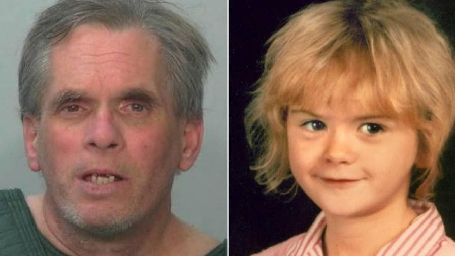 An Indiana man was arrested for a 1988 rape and murder of an 8-year-old girl after DNA match found from used condoms.