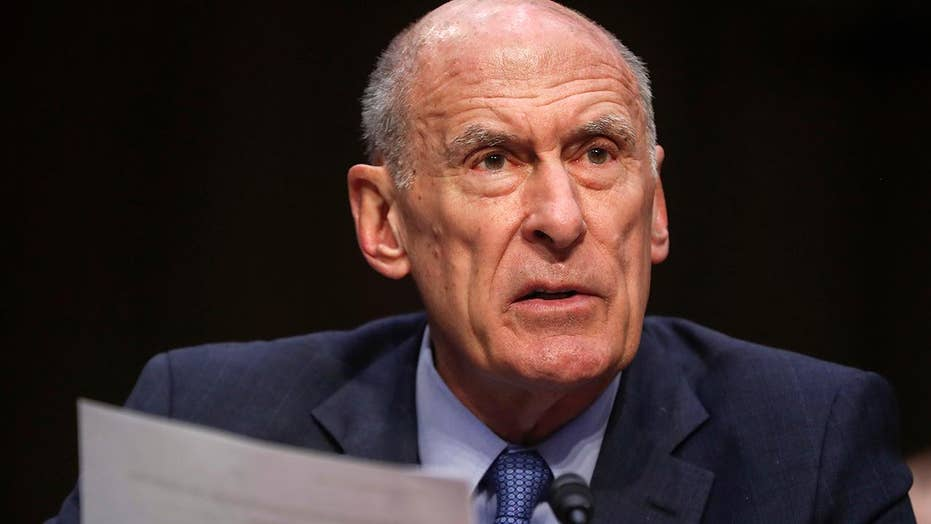 DNI Coats defends intel assessment on Russian interference