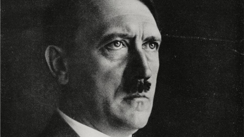 Stalin's effort to hide Hitler's death