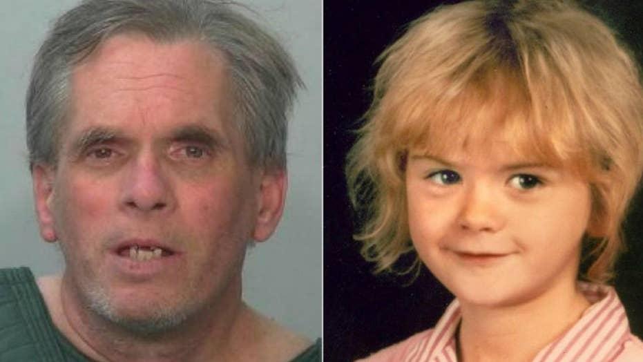 Indiana man arrested in 1988 rape, murder after DNA match