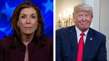 Radio host and columnist Tammy Bruce on the over-the-top reaction of the mainstream media and politicians to Trump's Putin press conference comments. #Tucker