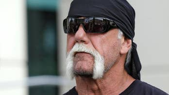 Wrestling star Hulk Hogan was removed from the WWE Hall of Fame and shunned by the company after a sex tape emerged of him using racial slurs. After numerous apologies and charity work the WWE is giving him a second chance and reinstating him into their Hall of Fame.