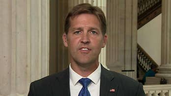 Republican senator from Nebraska says there's 'no debate' that Russia meddled in the 2016 presidential election, says President Trump appeared 'weak on the world stage.'