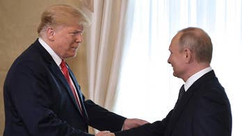 With no signed summit agreement, it's unclear what Presidents Trump and Putin agreed to beyond support for peace between Syria and Israel and vague promises of continued cooperation and dialogue; Rich Edson reports from the State Department.