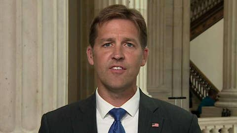Sasse: Trump-Putin news conference was 'bad day' for America