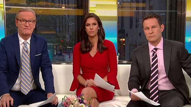 'Fox & Friends' on Trump falling short at Putin summit