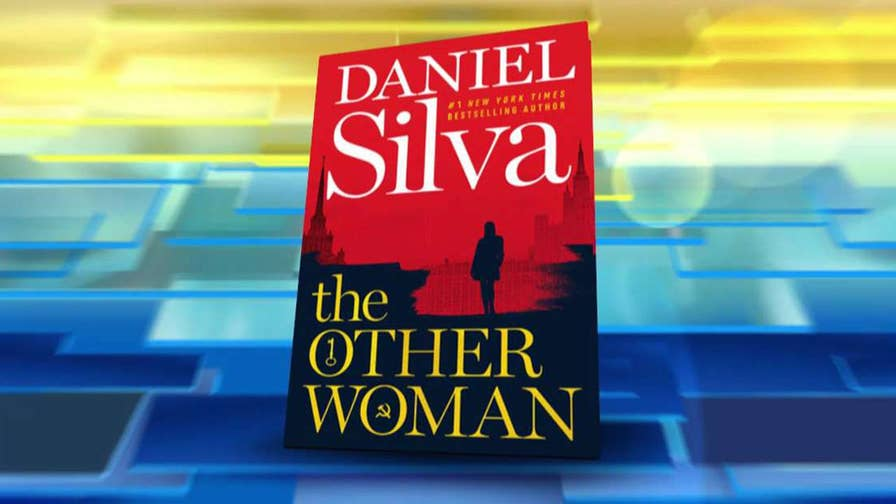 Author of 'The Other Woman' Daniel Silva offers insight on the inner workings of the Russian government.
