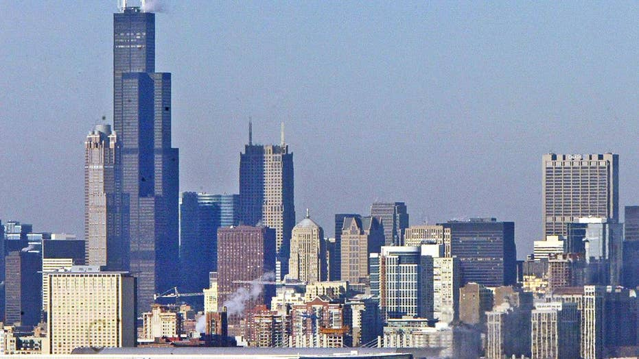 Chicago may soon test universal basic income program