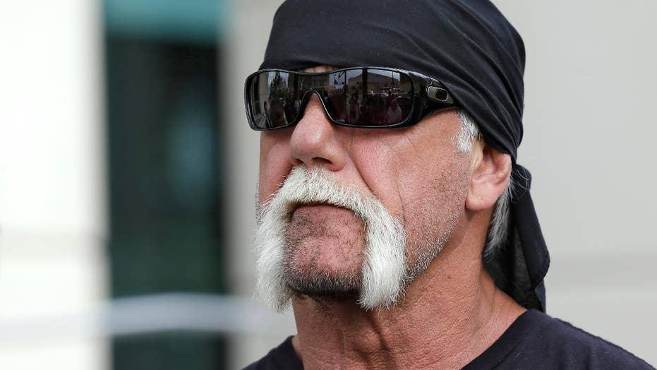 Hulk Hogan reinstated in WWE Hall of Fame