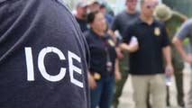 With calls from the left to abolish the Immigration and Customs Enforcement agency, House Republican leaders decided to put Democratic lawmakers on the record; chief congressional correspondent Mike Emanuel reports from Capitol Hill.