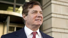 A federal judge in Washington declined a request by former Trump campaign manager Paul Manafort to suppress evidence seized from his Virginia condominium last year as part of Special Counsel Robert Mueller's Russia investigation.