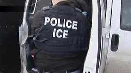 The House passed a resolution Wednesday expressing support for U.S. Immigration and Customs Enforcement, or ICE, as a growing number of liberals in the Democratic Party has called to abolish the agency that enforces federal immigration laws.