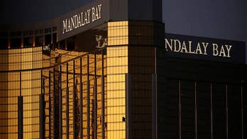 MGM lawsuit is a bid to avoid liability in Las Vegas mass shooting. William La Jeunesse explains.