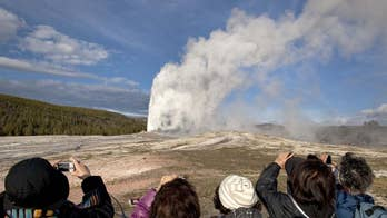 What a dangerous fissure opening near the Yellowstone supervolcano means for the National Park and tourists.
