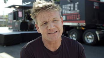 In his new series '24 Hours to Hell and Back,' celebrity chef Gordon Ramsay takes on struggling restaurants and tries to revive them in a day.