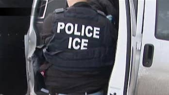 House passes non-binding resolution in support of ICE after some Democrats have called for abolishing the agency.