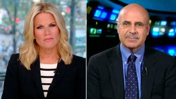 White House says there was a 'conversation' about allowing Russian investigators to question Bill Browder; Browder reacts on 'The Story with Martha MacCallum.'