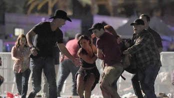 MGM files lawsuit against survivors of the Las Vegas shooting massacre; attorneys Brian Claypool and Mark Eiglarsh react on 'The Story.'