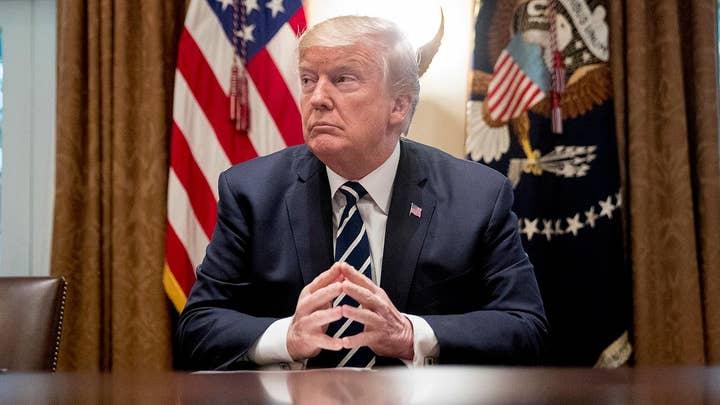 Trump insists Russia's meddling efforts were unsuccessful