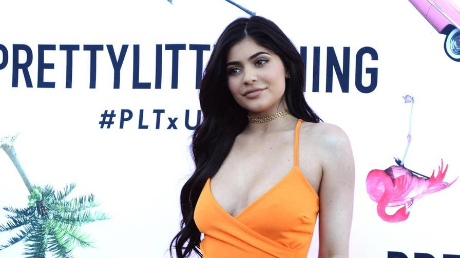 10 interesting facts about reality star and makeup mogul Kylie Jenner.