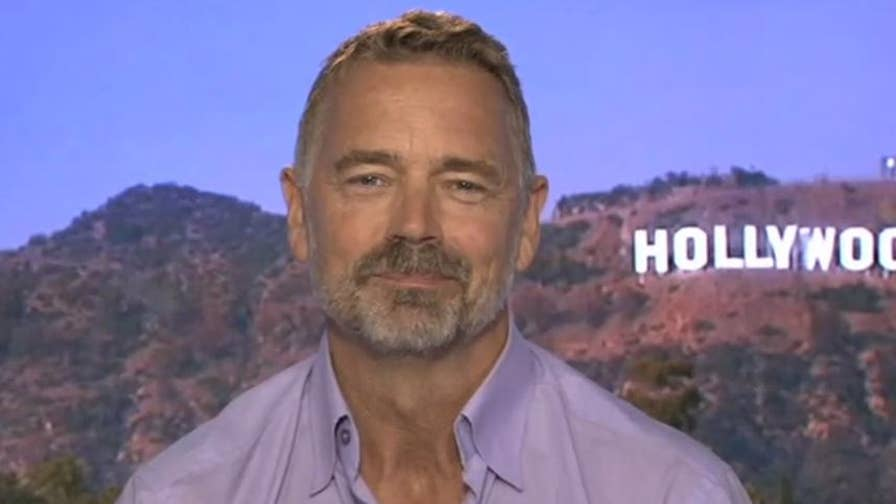 'Dukes of Hazzard' star John Schneider on why he's proud to be an American.