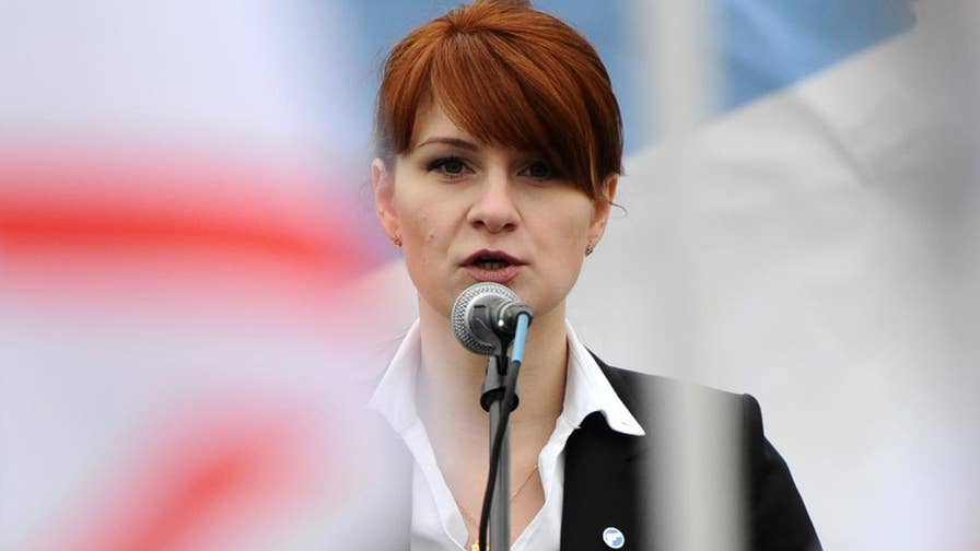 Maria Butina was arrested on a charges of conspiracy to act as an unregistered agent of the Russian government. Who is she and what have been her interaction with the United States?