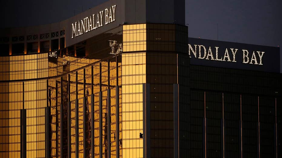 MGM sues Las Vegas mass shooting victims