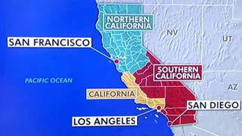 California's Supreme Court thinks the people of my state are irrelevant – We can't even vote on a breakup