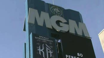 MGM Resorts challenges lawsuits from Vegas shooting victims