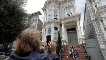 The San Francisco board of supervisors has approved a ban on tour buses and any vehicle with nine or more seats from the neighborhood where the house featured on 'Full House' stands. The push came after residents complained about traffic blocking streets and driveways.