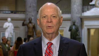 Democratic member of the Senate Foreign Relations Committee says Congress has a right to know what President Trump and Vladimir Putin discussed in their closed-door meeting.