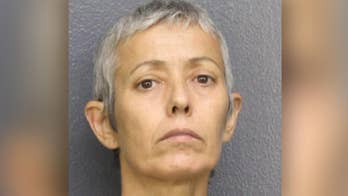 53-year-old Gabriela Perero is accused of beating up her 85-year-old mother, who later died from her injuries.