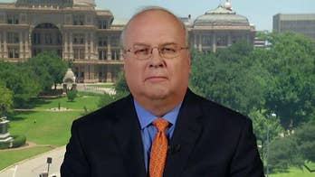 Karl Rove on the 2018 midterm money race