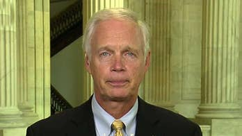 Senator Ron Johnson discusses possibility Putin may come to D.C. for a meeting with Trump, weighs in on escalating trade war.