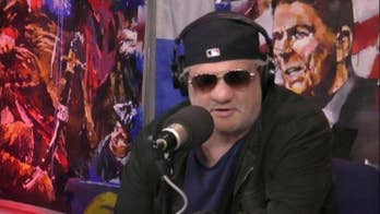 Comedians, stars beg Artie Lange to get help for severe drug addiction